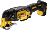 Dewalt DCS355NT Multiverktyg utan batterier och la