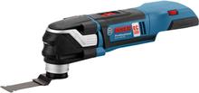 Bosch GOP 18V-28 Multicutter utan batterier och laddare