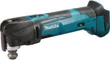 Makita DTM51Z Multiverktyg utan batterier och laddare