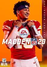 MADDEN NFL 20 Standard Edition