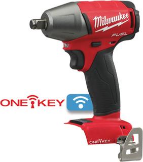 Milwaukee M18 ONEIWF12-0 Muttertrekker uten batterier og lader