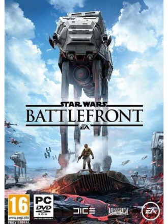Star Wars: Battlefront - Windows - Action - Proshop