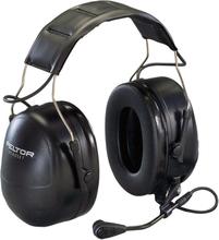 3M Peltor Headset Hörselskydd med hjässbygel
