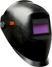 3M Speedglas Black 10V Svetshjälm