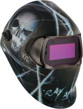 3M Speedglas Xterminator 100V Svetshjälm