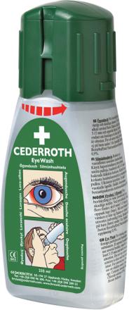 Cederroth 7221 Ögondusch 235ml