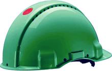 3M G3000 Skyddshjälm Grön
