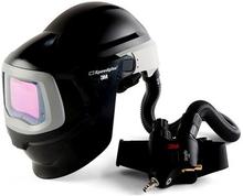 3M Speedglas 9100MP Air Svetshjälm med andningsskydd