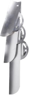 ACE målning & dekorera Shield - DIY Aluminium Protector handverktyg...