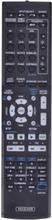 Replacement Remote Control For Pioneer Axd7534 Vsx-823-k Vsx-42 Axd7534