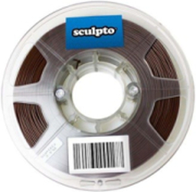 - brun - PLA-filament