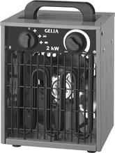 Gelia 4055002301 Värmefläkt 230V