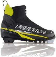 Fischer XJ Sprint pjäxor