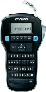 DYMO LabelManager 160 Märkmaskin