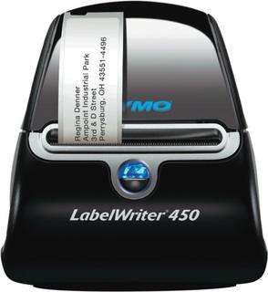 DYMO LabelWriter 450 Etikettskrivare