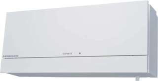 Mitsubishi Electric VL-100 Miniventilation