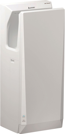 Mitsubishi Electric Jet Towel Slim Handtork