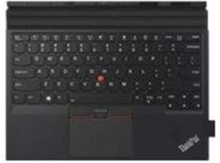 ThinkPad X1 Tablet Thin Keyboard gen 2 - Tastatur - Svart