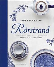 Stora boken om Rörstrand