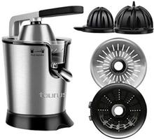 Elektrisk juicer Taurus EasyPress 300 0,65 L 300W Rustfrit stål