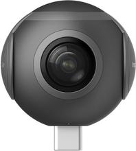 360º kamera för smartphone Insta360 USB-C Grå