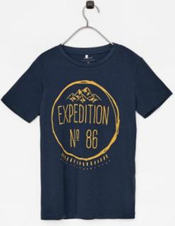 T-shirt nkmLikast SS Top fra Name it