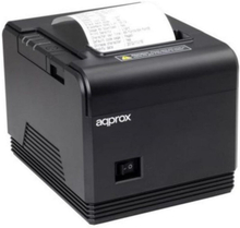 Billetprinter approx! appPOS80AM USB Sort