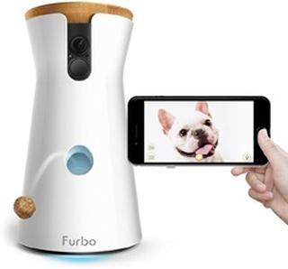 Furbo Hunde Kamera
