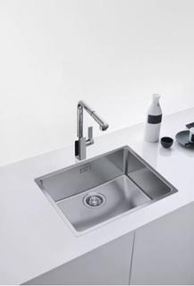 Franke Maris MRX 210-50 Rustfri stål køkkenvask