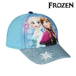 Børnekasket Frozen 8112 (52 cm) - wupti.com