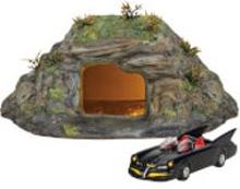 DC Comics DC Village - The Batcave