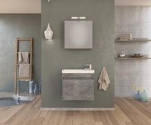 Möbelpaket Luxus 60 granit
