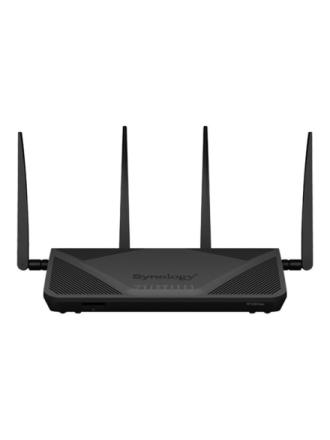 RT2600AC - Trådløs router AC Standard - 802.11ac