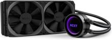 Kraken X52 RGB v2 CPU Køler - Vandkøling - Max 36 dBA
