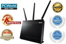 RT-AC68U Dual Band - Mesh router AC Standard - 802.11ac