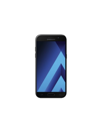 Galaxy A5 (2017) 32GB - Black Sky