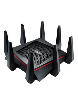 RT-AC5300 Tri Band - Trådløs router AC Standard - 802.11ac