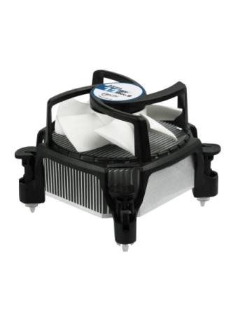 Alpine 11 GT Rev 2 CPU Køler - Luftkøler - Max 23 dBA
