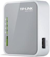 TL-MR3020 Portable 3G - 4G N Standard - 802.11n