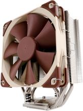 NH-U12S SE-AM4 CPU Køler - Luftkøler - Max 22 dBA
