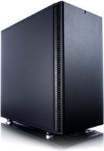 Define Mini C - Kabinet - Minitower - Sort
