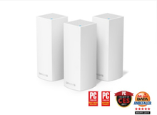 WHW0303 Velop Whole Home Mesh Wi-Fi System (pack of 3) - Mesh router AC Standard - 802.11ac