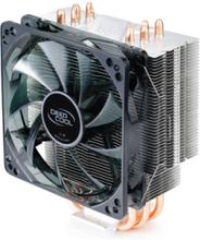GAMMAXX 400 CPU Køler - Luftkøler - Max 30 dBA