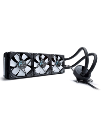 Celsius S36 CPU Køler - Vandkøling - Max 32 dBA