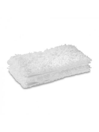 Damprenser Soft Microfiber Velour Floor Cloths (2 stk.)