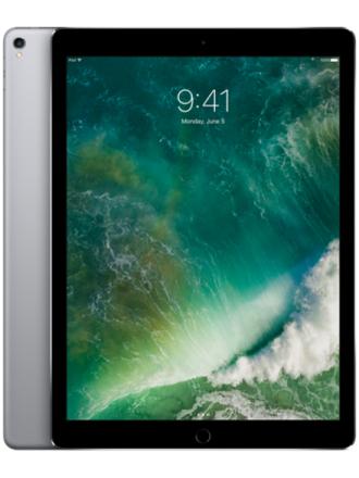 "iPad Pro 12.9"" 256GB - Space Grey 2017"