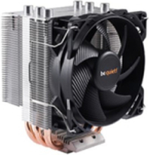 Pure Rock Slim CPU Køler - Luftkøler - Max 25 dBA