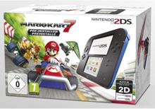 2DS (Mario Kart 7 Bundle)