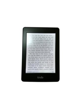 Kindle Paperwhite 3 (2015) - Black