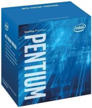 Pentium G4600 Kaby Lake CPU - 2 kerner 3.6 GHz - LGA1151 - Boxed
